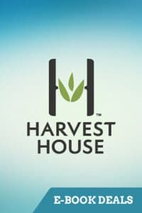 Harvest House Publishers Tall / Featured