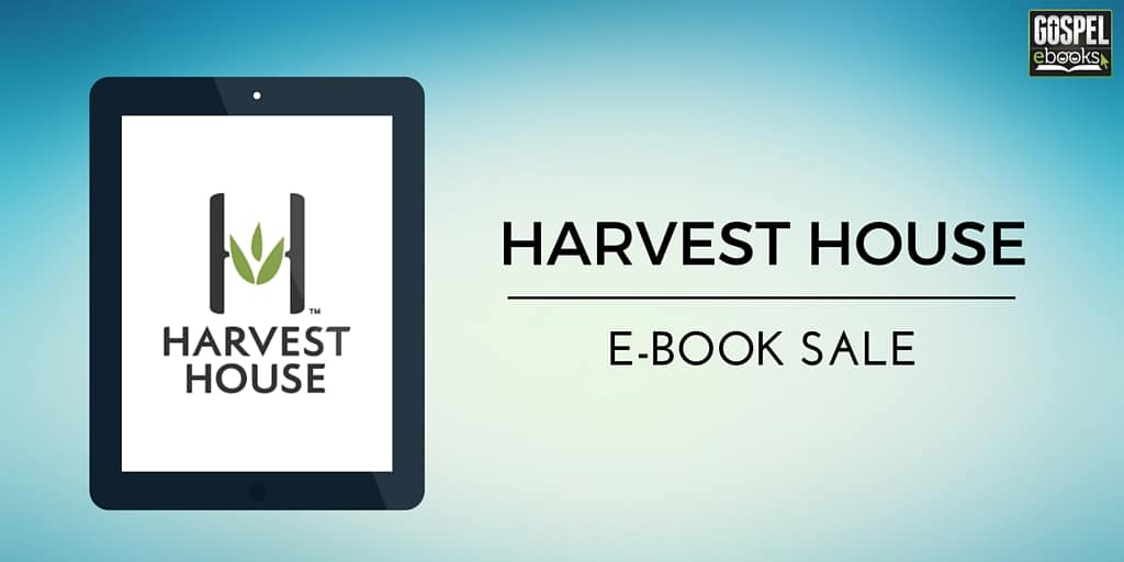 Harvest House Publishers Header