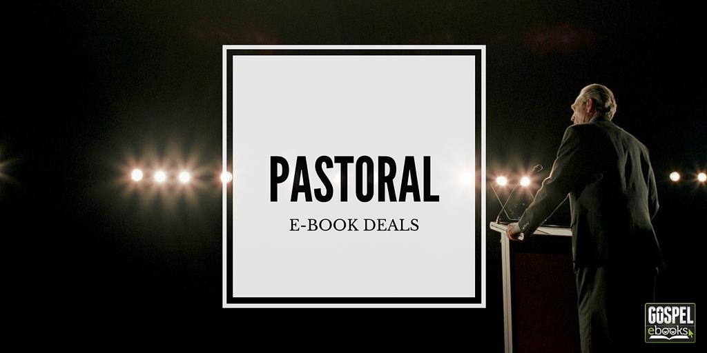 Pastoral / Pastor Header