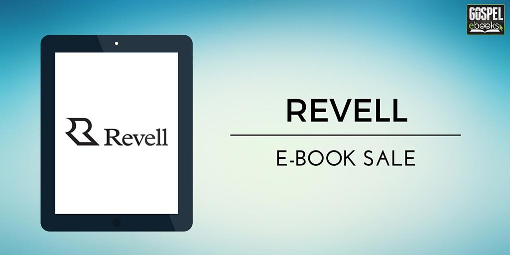 Revell Books Header