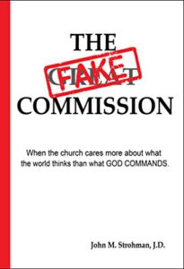 The Fake Commission (2017 Update)