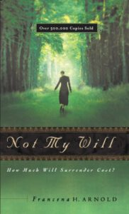 Not My Will: How Much Will Surrender Cost