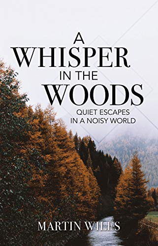 whisper in the woods