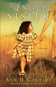 Angel Sister (Rosey Corner Book #1)