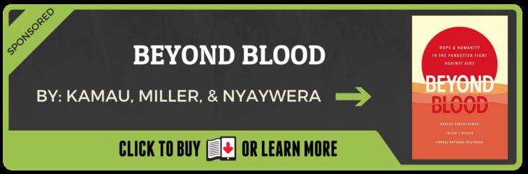 Beyond Blood