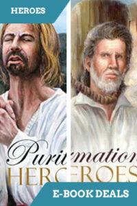Reformation & Puritan Heroes (2 books)