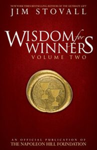 Wisdom For Winners Volume Two
