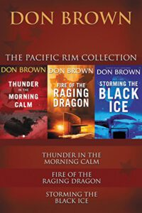 The Pacific Rim Collection
