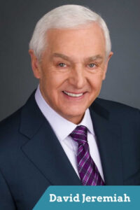 David Jeremiah E-Book Sale