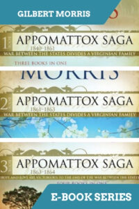 Appomattox Saga Series (Gilbert Morris)