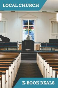 Church E-Book Deals: April 3/20