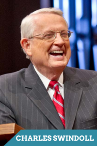 Charles Swindoll E-Book Sale