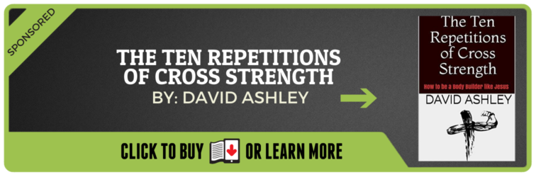 Ten Repetitions of Cross Strength Slider