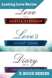 Lasting Love Series (June Masters Bacher)