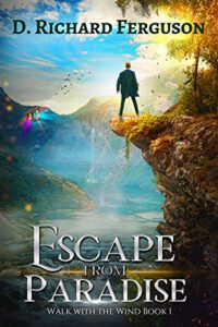 Escape from Paradise : A Christian Adventure Novel