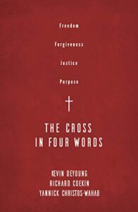 The Cross in Four Words