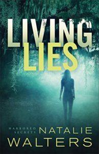 Living Lies (Harbored Secrets Book #1)
