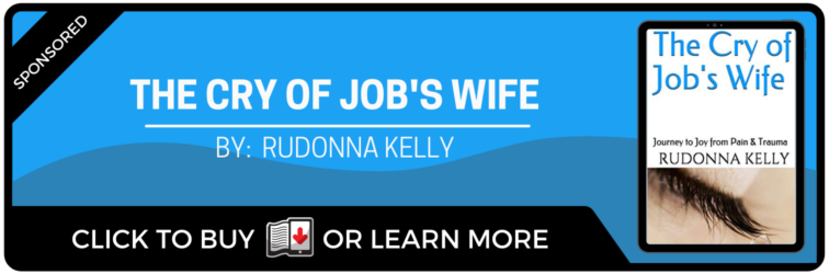 The Cry of Job's Wife